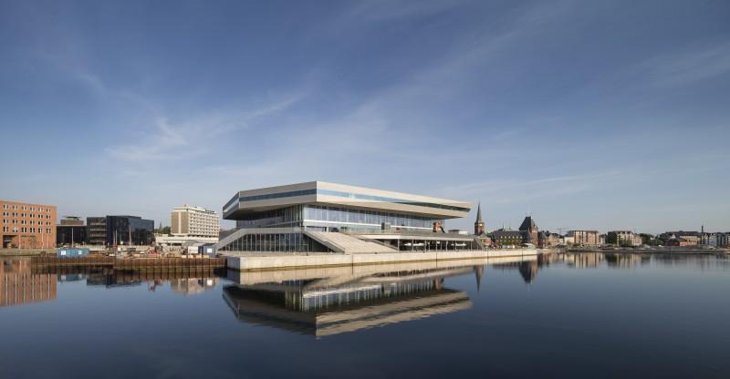 document The city of Aarhus