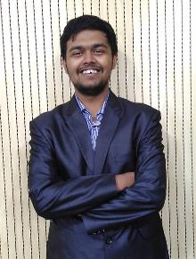 Susobhan Ghosh LibreOffice developer