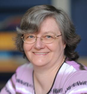 Regina Henschel LibreOffice developer