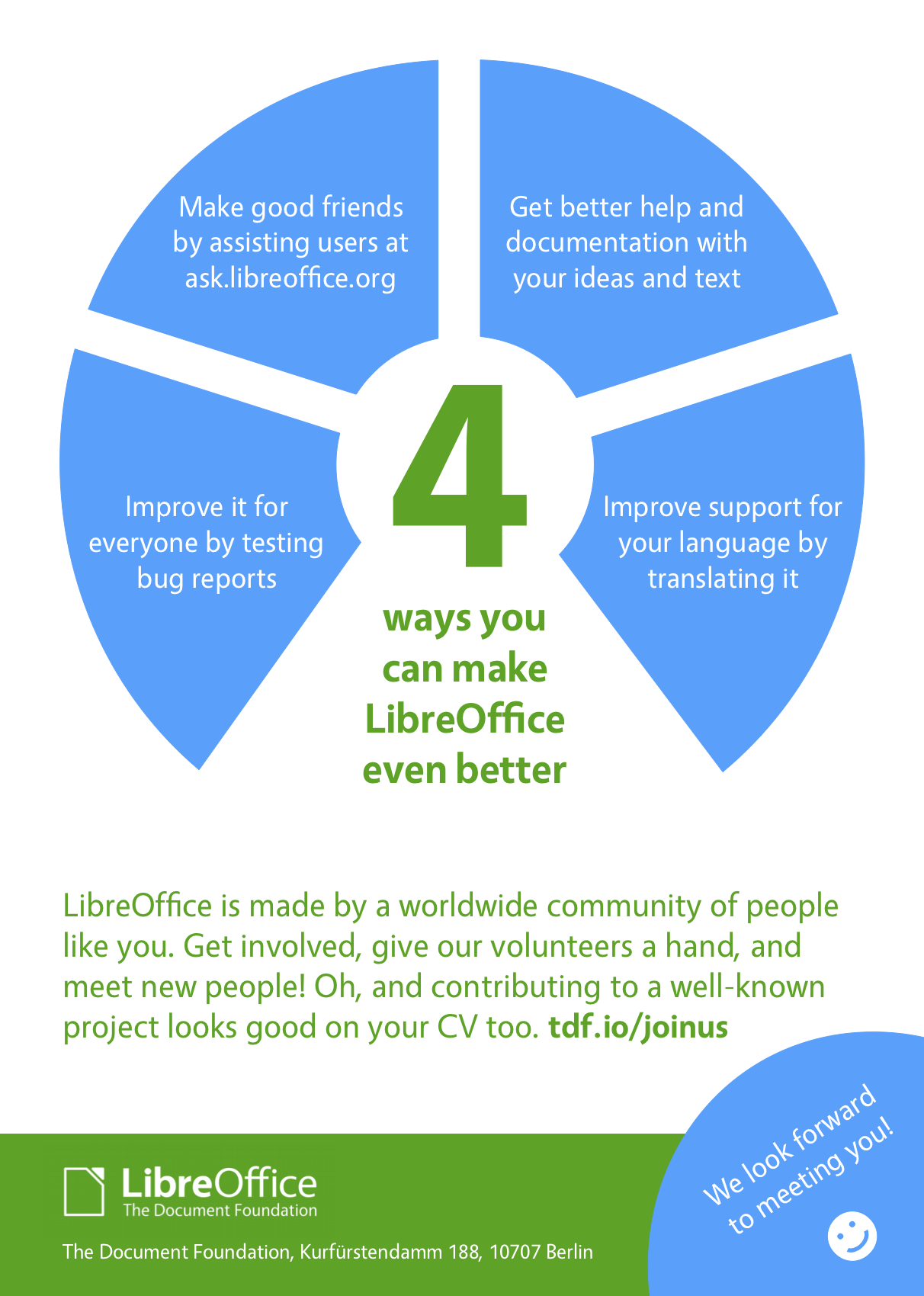 Four Ways You Can Make Libreoffice Even Better The Document