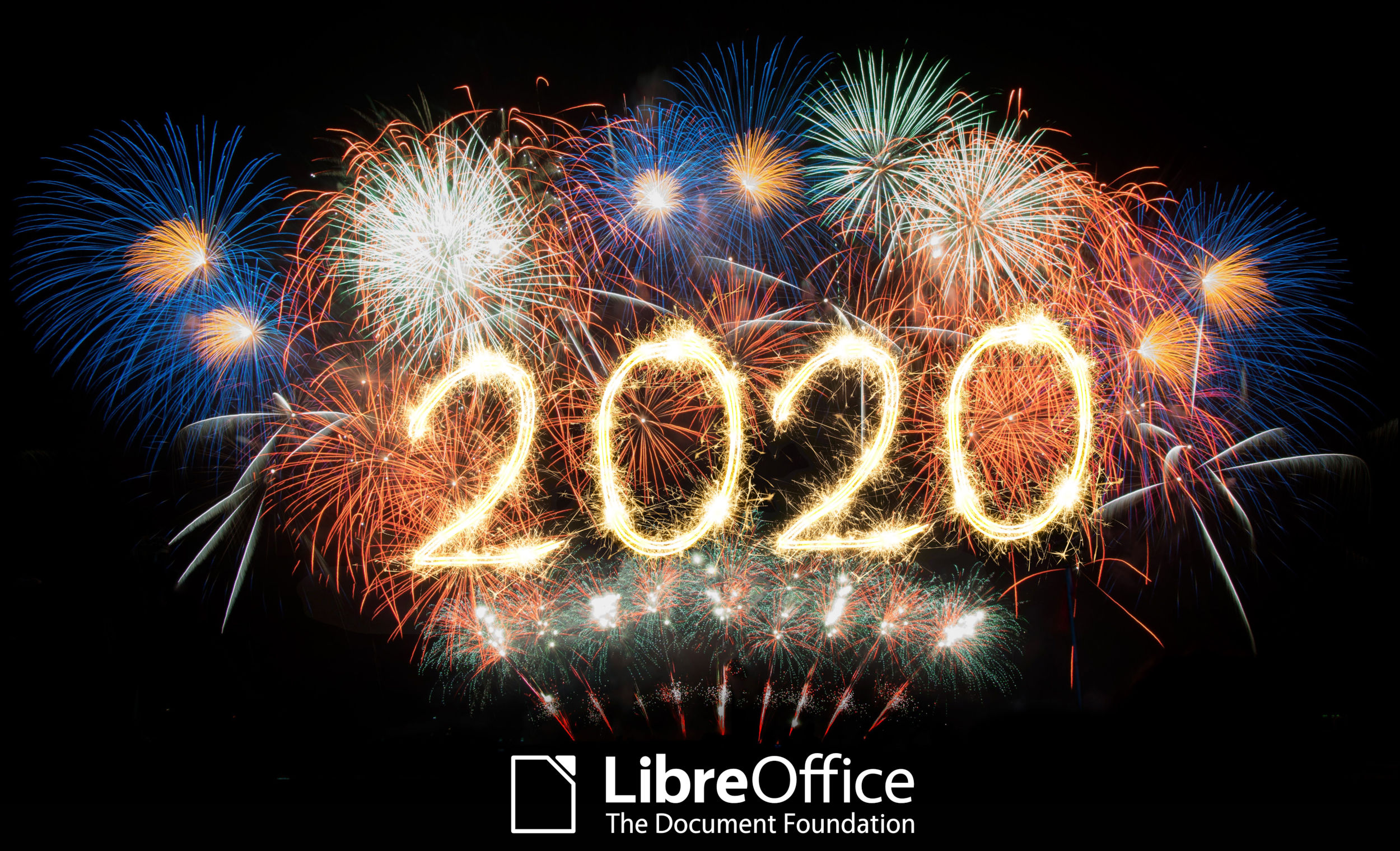 Happy New Year 2020 The Document Foundation Blog