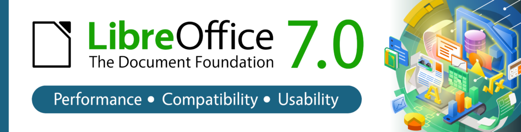 Announcement of LibreOffice 7.0 - The Document Foundation Blog