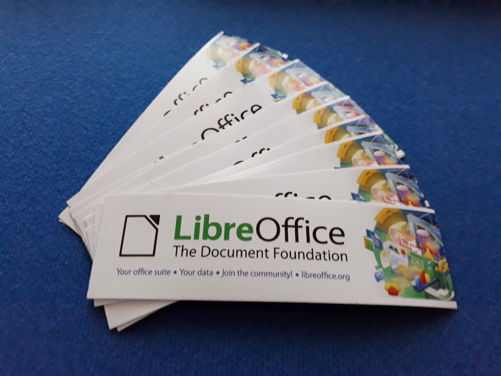 The Document Foundation releases LibreOffice 7.0.4