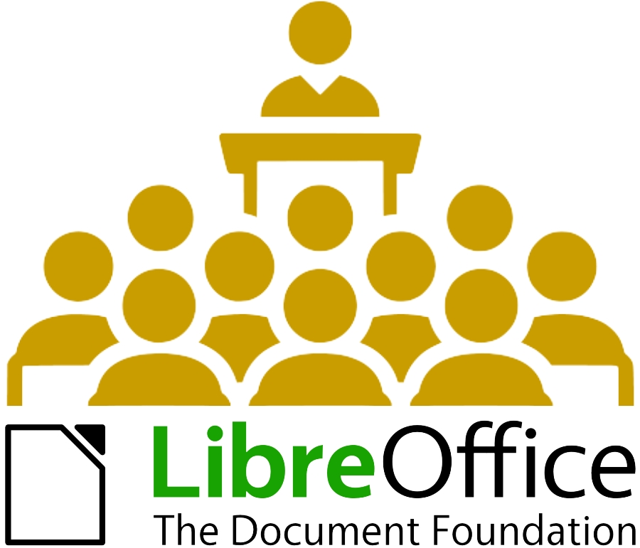 Dates for LibreOffice Virtual Conference