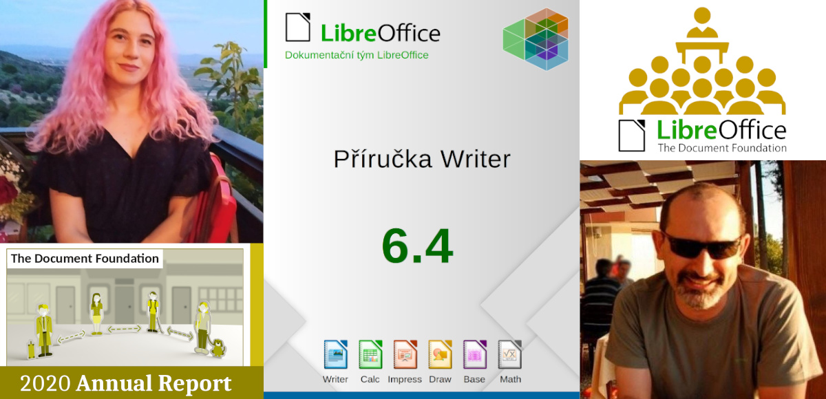 LibreOffice monthly recap: April 2021