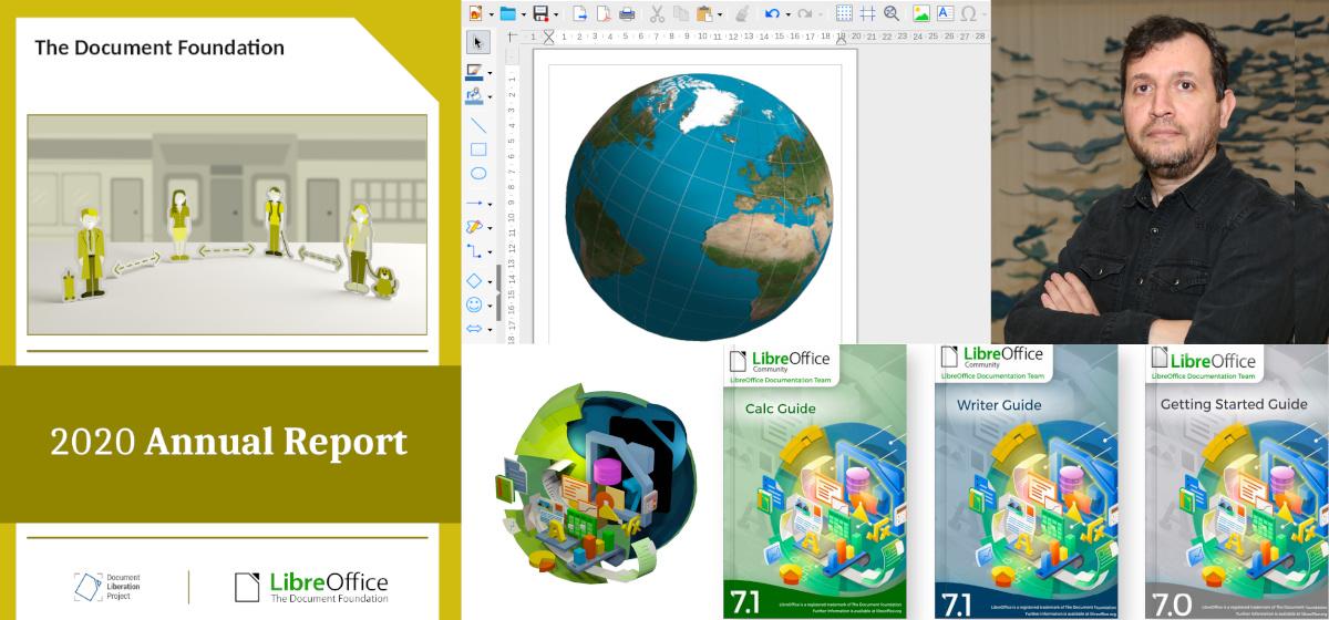 LibreOffice monthly recap: May 2021 – Community activities