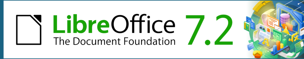 Over 60% of code commits for the brand new version of the best free and open source office suite are focused on interoperability with Microsoft's pr